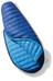Yeti Tension Comfort 600 Sleeping Bag XL royal blue/methyl blue